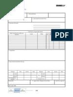 ICS Form 204 Assignment Lists