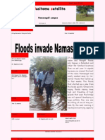Busitema Satellite Vol 1 Issue 1