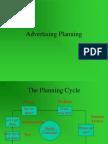 Advertising Planning