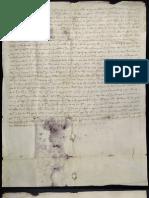 Privilegio Alfonso X