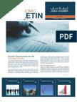 Dubai Chamber Economic Bulletin July 2012 Issue 97