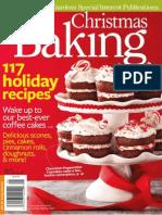 Baking Magazine 2010