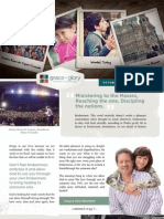 Grace & Glory Ministries 2012 Newsletter