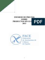 Informed e Precios 2013