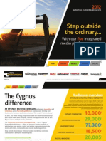 CCN 2012 Planner MediaKits