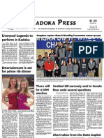 Kadoka Press, February 28, 2013