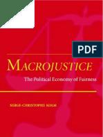 Macrojustice-Political-Economy-Fairness