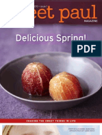 Sweet Paul Magazine #1