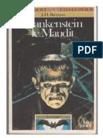 Épouvante 2 - Frankenstein Le Maudit