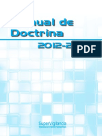 Manual de Doctrina SuperVigilancia v 3.0