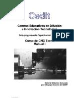 14977680 Manual Torno Cnc Muy Completo