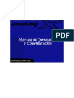 187 Manual Instalacion Proxy Analogx