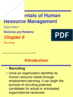 Hrm Chapter 6
