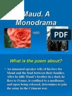Maudeeb