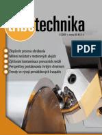 Tribotechnika 2009-1