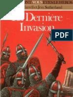 Histoire 3 - La Derniere Evasion
