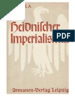 Heidnischer Imperialismus (cover art)