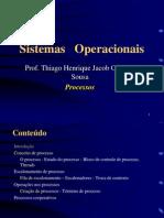 2013_02_22 - Sábado - 21h18m - Sistemas operacionais - Processos