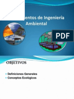 1. Fundamentos de Ingenieria Ambiental