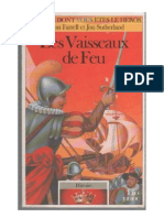 Histoire 5 - Les Vaisseaux de Feu