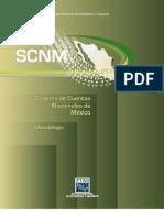 Scnm Fuentes y Metodologias