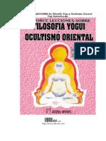 14 Lecciones de Filosof a Oriental y Ocultismo Oriental