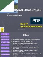 KL4-SANITASI MKN