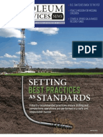 PSAC Petroleum Services News Spring 2013