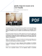 26-02-2013 Sexenio -  Concluye segunda etapa de rescate en la Ex Hacienda de Chautla.pdf
