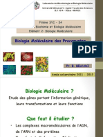BM Microbienne S4 2012