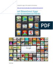 Recommend I-pad Apps for Children