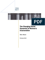 Changing Racial Dynamics 2013