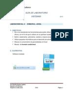 GUIA Nº 1- EXCEL - formato condicional