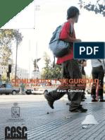 Material de Capacitación N°1 - Comunidad y seguridad - una guía para la prevención a nivel local