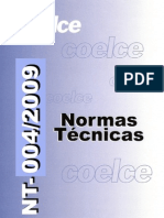 NT-004 - Fornecimento Em At