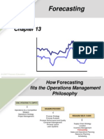 Forecasting Lecture2
