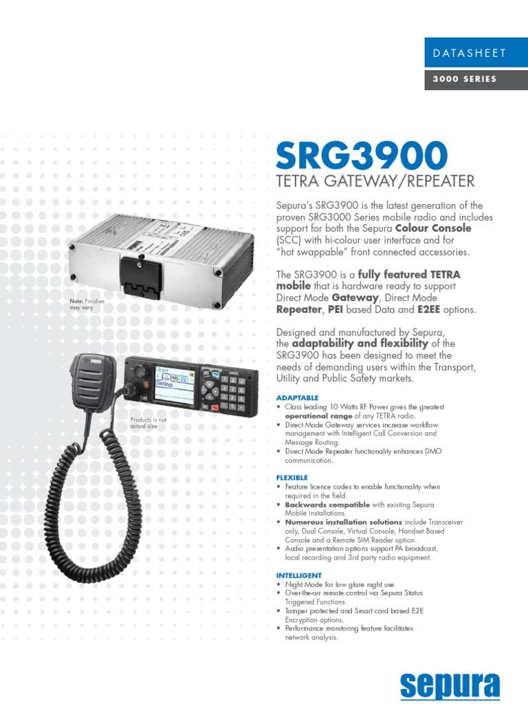 Dn006 Srg3900 Datasheet Eng Feb12   Command Line Interface