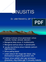 121463356-52254753-SINUSITIS-ppt