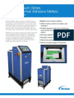 Standard AltaBlue Touch Adhesive Melters Data Sheet
