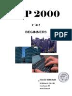 Tutorial sap 2000 untuk pemula