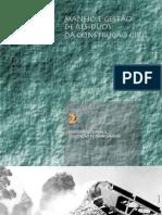 CARTILHA_Manual RCD Vol2 out 2006 - Manejo e Gestão de Resíduos da Construção Civil_Procedimentos Para a Solicitação de Financiamento