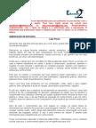 Orientação de estudos - técnicas p blog