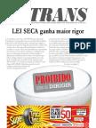Infotrans 100 Janeiro