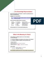 Wma 5 knowledge based rules