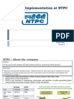 ERP_NTPC-Final PPT