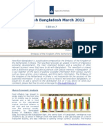 Bangladesh Newsflash March Issue
