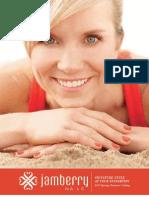 Jamberry Nails 2013 Spring Summer Catalog