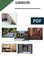 Tecnología II - TP Final - Diseño de Iluminación