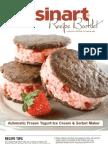 Cuisinart Ice Cream Maker Recipes