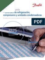 Control de Refrigeracion Compresores y Unidades Condensadoras
